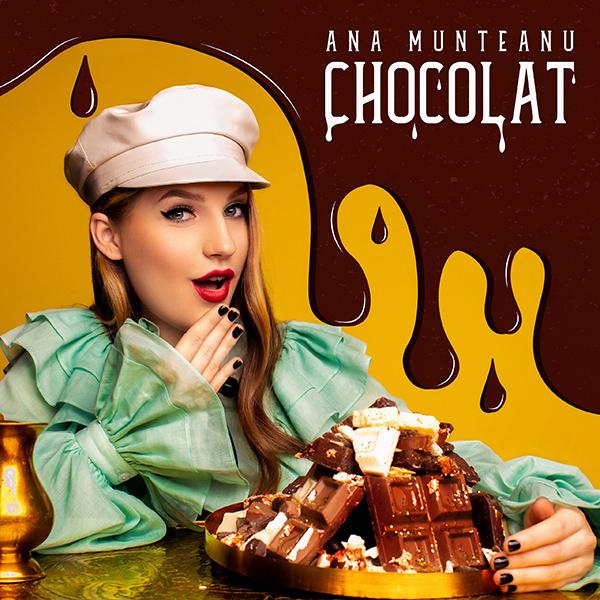 Lansare piesa Ana Munteanu – Chocolat