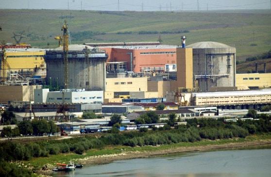 Un angajat al Nuclearelectrica a murit în urma unui accident la Centrala Cernavodă. ITM şi Poliţia anchetează cazul