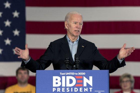 """Biden spune că va anula """"în prima zi"""" de mandat decizia lui Trump de a retrage SUA din OMS"""
