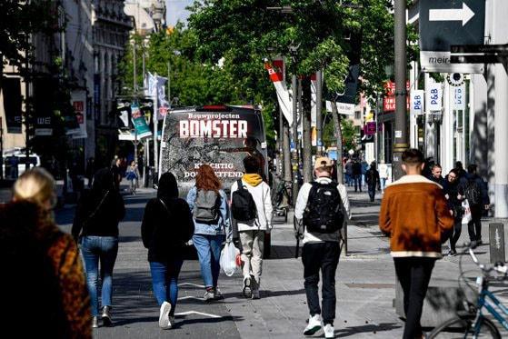 Bruxelles-ul vrea să introducă o taxă pe aglomeraţie pentru maşinile care intră în centrul oraşului