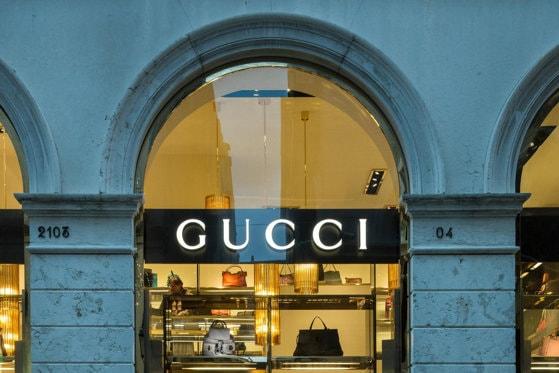 Gucci, în pierdere. Magazinele de lux sunt aproape goale