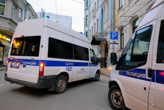 Un individ care intenţiona să detoneze o bombă la o instituţie, a fost arestat la Moscova