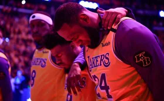LA Lakers: Din nou campioni după 10 ani. Cui au dedicat victoria