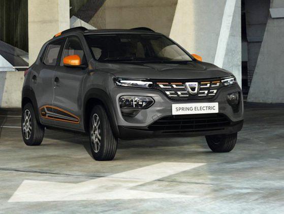Noul model Dacia Spring nu va fi produs în România, ci în China. Află de ce
