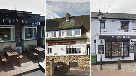 Puburile din Anglia încep să se ÎNCHIDĂ! Au apărut primele cazuri de COVID-19 în urma petrecerilor MONSTRU din weekend