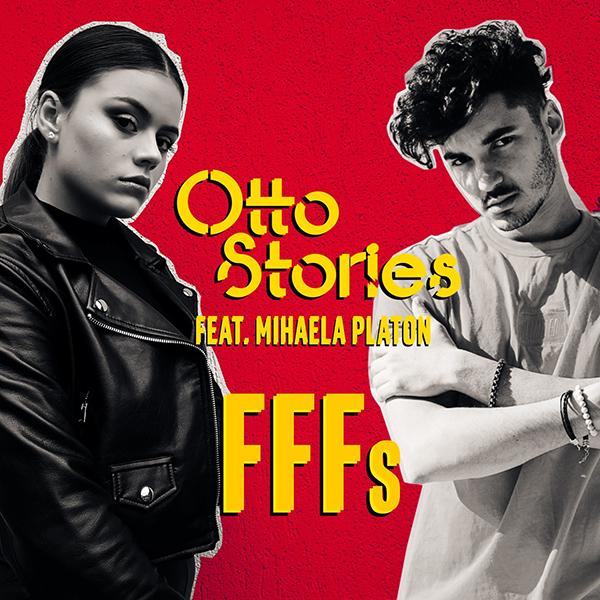 Lansare Otto Stories feat. Mihaela Platon – FFFs