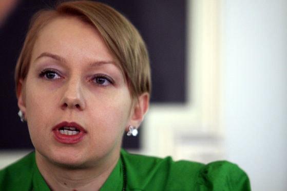 Dana Gârbovan: Independenţa justiţiei este un drept al cetăţenilor