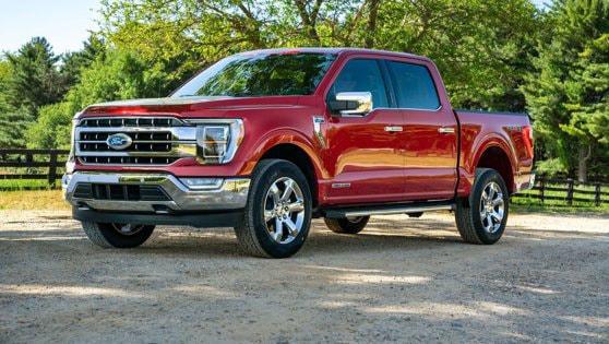 Ford se pregăteşte să lanseze maşini care se conduc singure