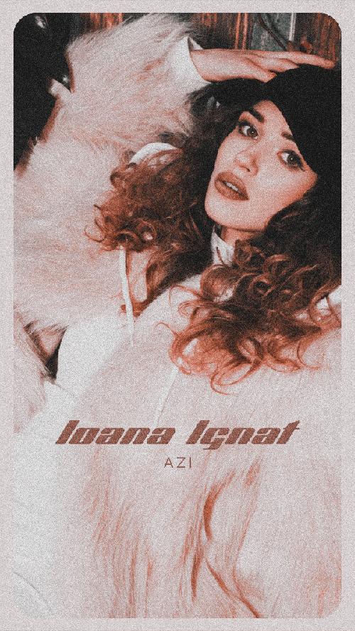 Lansare piesa Ioana Ignat – Azi