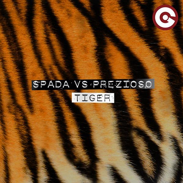 Lansare piesa SPADA VS PREZIOSO – Tiger