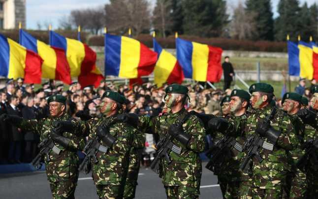 Ziua Armatei Române, sărbătorită fără public. Anunţul Ministerului Apărării despre manifestările organizate duminică, 25 octombrie