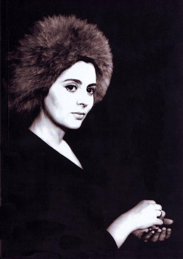 Adela Mărculescu va fi distinsă cu  premiul pentru intreaga activitate la Premiile Gopo 2020