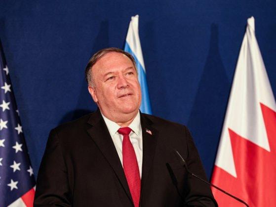 Administraţia Donald Trump anunţă noi sancţiuni împotriva Iranului