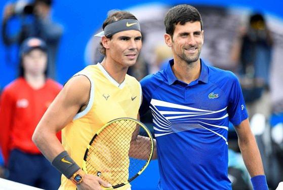 2020 este anul recordurilor în tenis