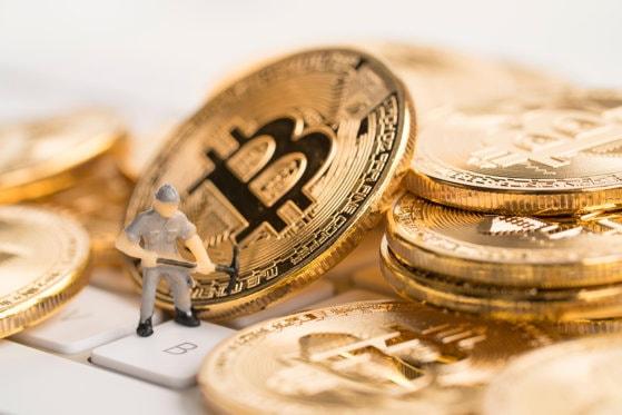 Bitcoin se apropie de cea mai mare valoare din istorie. Creştere de peste 150% în 2020