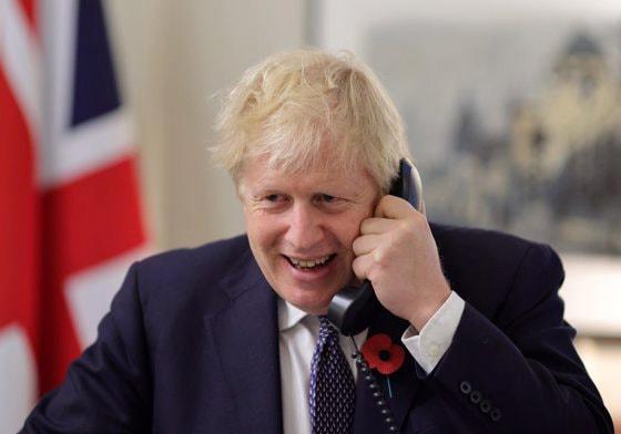 Boris Johnson admite că perspectiva unui acord post-Brexit cu UE este incertă