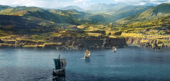Cel mai aşteptat joc: Când va fi lansat Assassin's Creed Valhalla