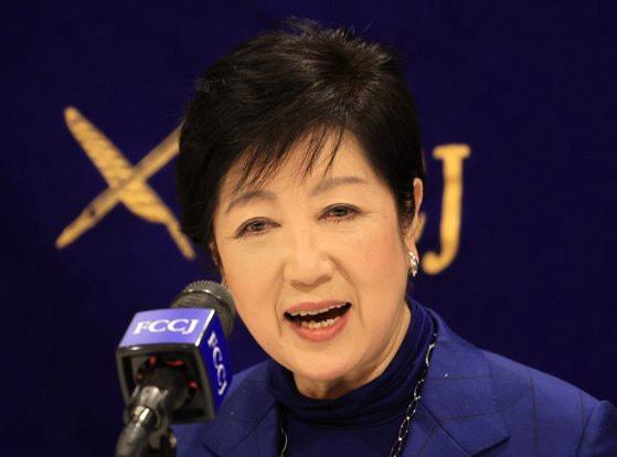 Guvernatoarea oraşului Tokyo vrea ca JO 2021 să fie un exemplu în epoca post-covid