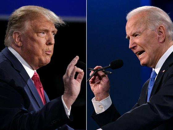 Ce se va întâmpla dacă Trump şi Biden vor fi la egalitate, în urma voturilor?