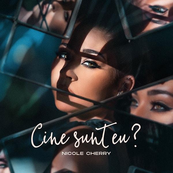 """Lansare Nicole Cherry – """"Cine sunt eu?"""""""