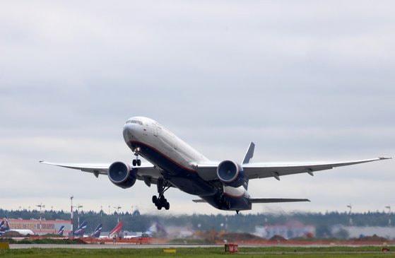 Manager Aeroflot, arestat în Rusia sub acuzaţia de spionaj în favoarea Marii Britanii