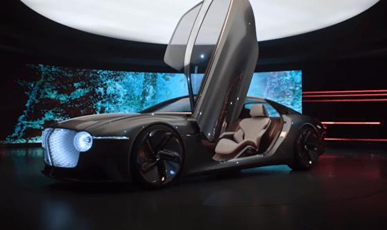 Maşinile electrice cuceresc viitorul. Bentley anunţă că până în 2030 va avea doar modele hibrid