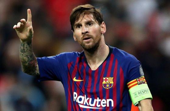 """Messi, după vestea morţii lui Maradona: """"Diego este etern"""""""