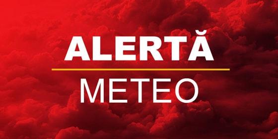 METEO. ANM a emis o avertizare Cod galben de ceaţă şi vânt puternic în 18 judeţe