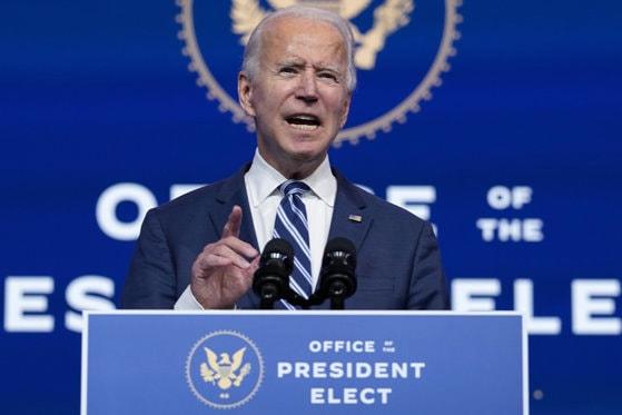 Mai mulţi senatori republicani cred că Joseph Biden trebuie să primească acces la date clasificate