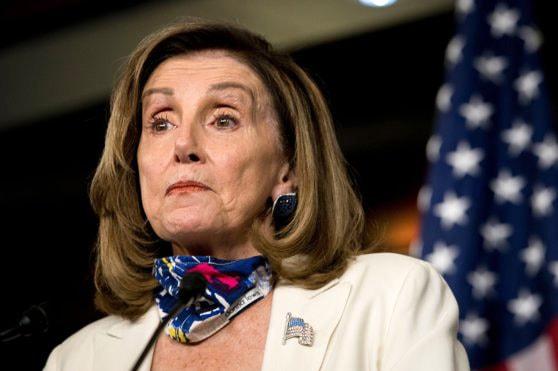 Nancy Pelosi a fost desemnată pentru a fi în continuare preşedinte al Camerei Reprezentanţilor