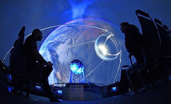 NASA comunică din nou cu sonda Voyager 2 după o întrerupere de 8 luni
