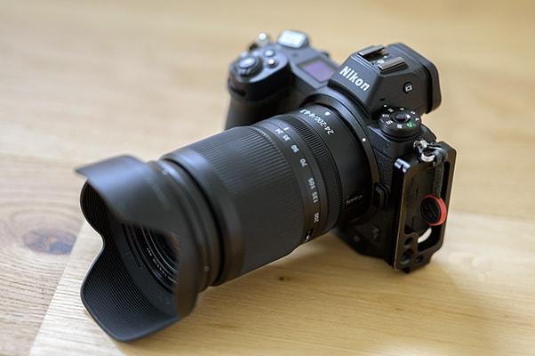 Nikon vine din urmă şi anunţă o aplicaţie care transformă DSLR-ul în webcam