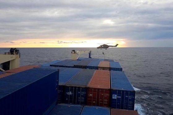 Noi tensiuni Turcia-UE după ce Ankara a oprit verificarea unei nave în Marea Mediterană