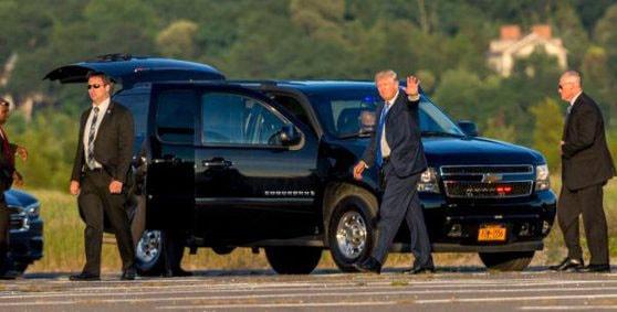 Peste 130 de agenţi Secret Service sunt în carantină. Situaţia afectează dispozitivul de la Casa Albă