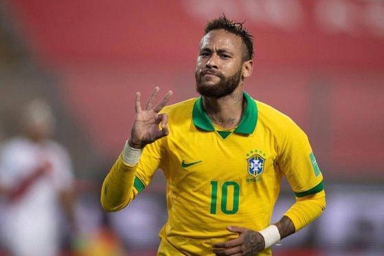 Probleme pentru Neymar. Ratează meciurile Braziliei de calificare pentru Cupa Mondială 2022