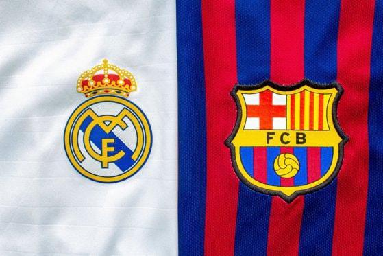 Real Madrid şi Barcelona au făcut paşi greşiţi în campionat. Golden Boy-ul lui Dormund s-a remarcat din nou