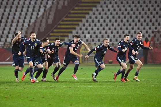 Tabloul echipelor de la EURO 2020 este complet. Macedonia participă pentru prima dată în istorie