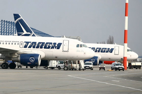 TAROM introduce două zboruri din Bucureşti – Londra şi retur