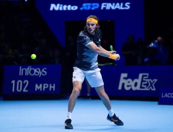 Titanii tenisului se luptă la Londra. Turneul Campionilor începe duminică