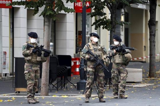UE vrea intensificarea acţiunilor de combatere a extremismului, după atacuri teroriste recente