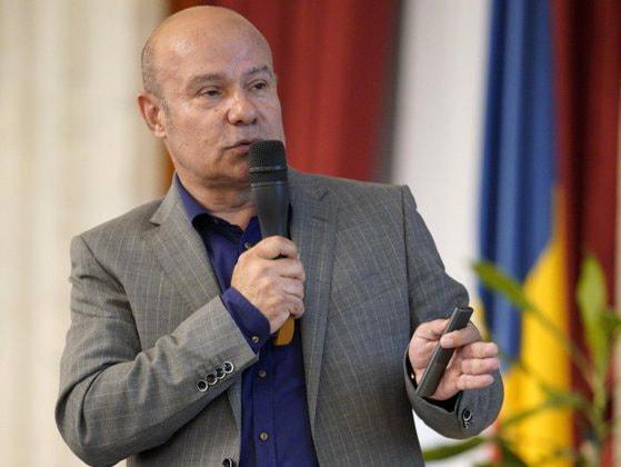 Ziua Internaţională a Radiologiei – Declaraţia Profesorului Doctor Gheorghe Iana