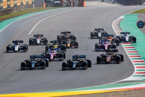 2021, cel mai lung sezon din istoria Formulei 1, cu 23 de Mari Premii