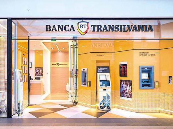 Banca Transilvania a fost amendată. Care este motivul