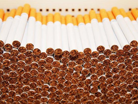 Cel mai mic nivel din ultimii 12 ani pe piaţa neagră a ţigărilor