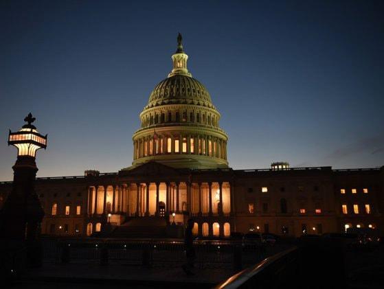 Congresul american a ajuns la un acord privind un pachet de ajutor în valoare de 900 mld. dolari
