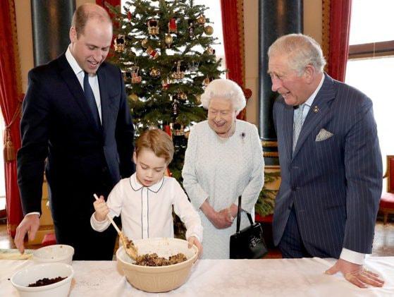 Crăciunul la Buckingham Palace şi schimbările anului 2020 pentru familia regală