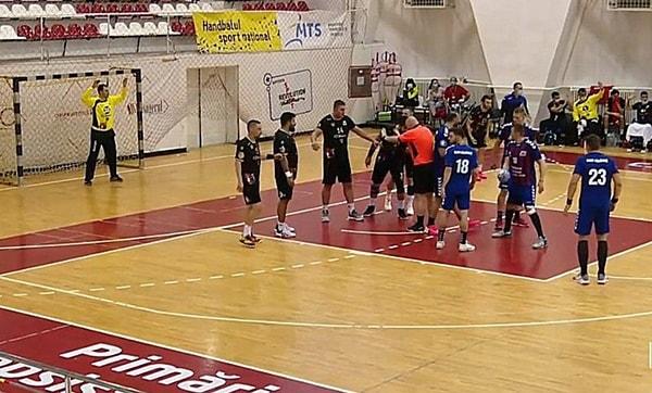CSM Făgăraş furnizează prima surpriză a etapei în Liga Zimbrilor