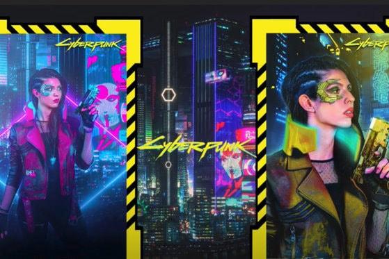 Cyberpunk 2077 îi încântă pe gameri. Lumea virtuală prinde viaţă în realitate, prin cosplay