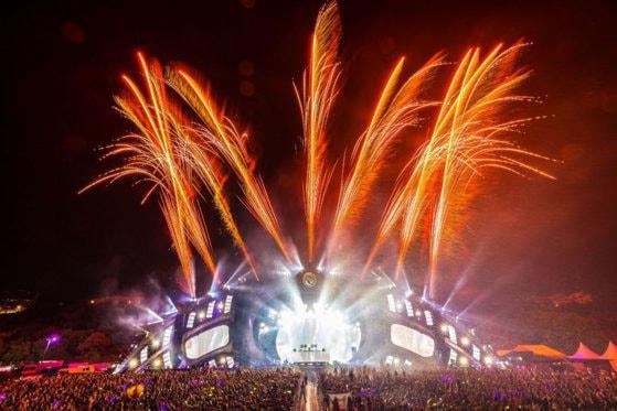 Festivalul Neversea 2021 va avea loc între 8 şi 11 iulie 2021