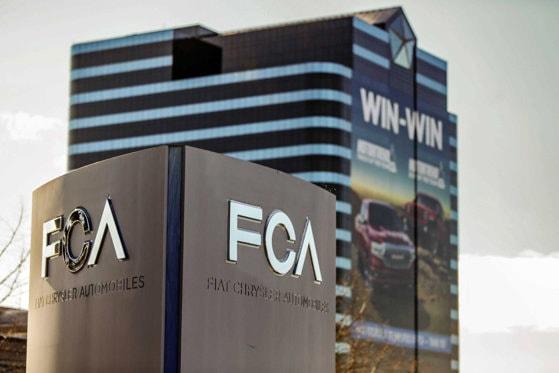 Fiat Chrysler şi PSA obţin aprobarea UE pentru fuziunea în valoare de 38 de miliarde de dolari
